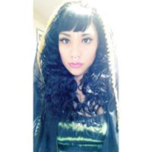 Rueff Jasmine's avatar