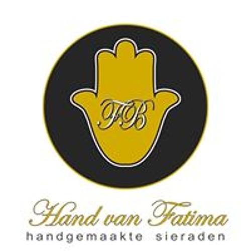 Hand Van Fatima Broeder's avatar