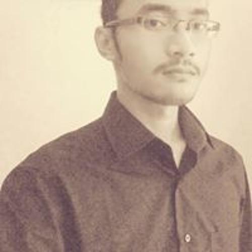 Ahmad Rizqi Kurniawan's avatar