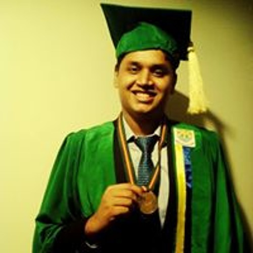 Ammar Siddiqui's avatar