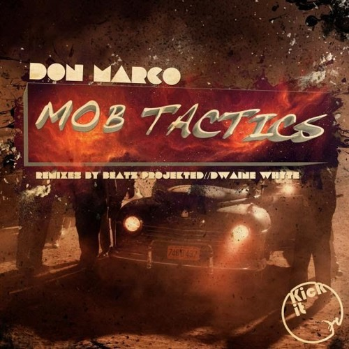 Don Marco Music's avatar