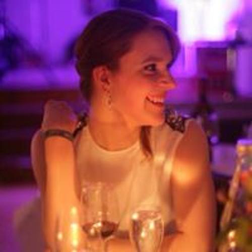 Gina Grund's avatar