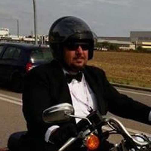 Giovanni Longo's avatar