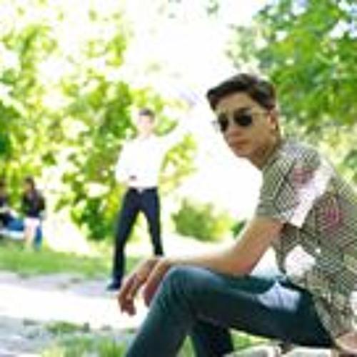 Vladut Gegea's avatar