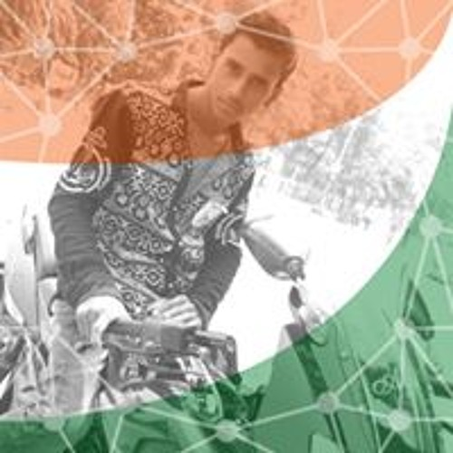 Kiran Bagad's avatar