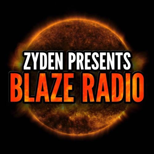Blaze Radio's avatar