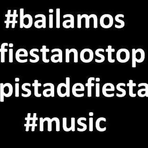 LOLO ORTEGA #FIESTANOSTOP's avatar