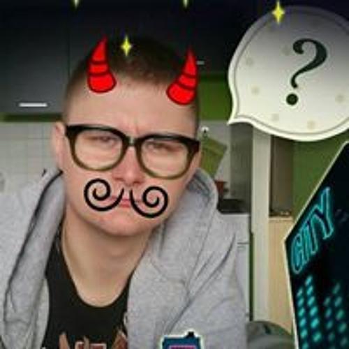 Radek Paprocki's avatar
