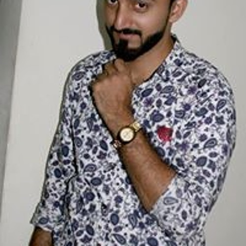 Saad Mehmood's avatar