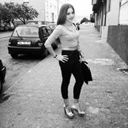 Joana Borges's avatar