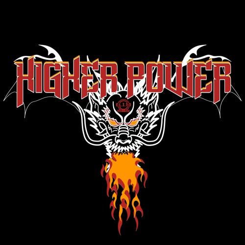 Higher Power's avatar