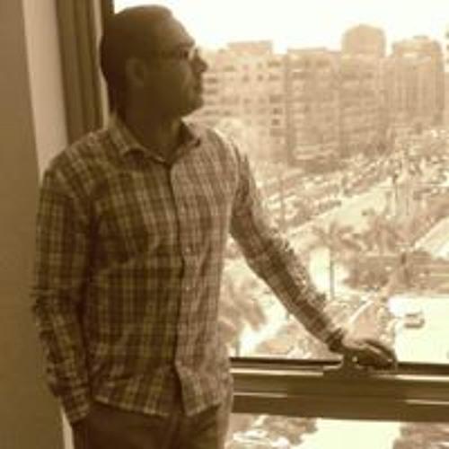 Mohamed Alsadany's avatar