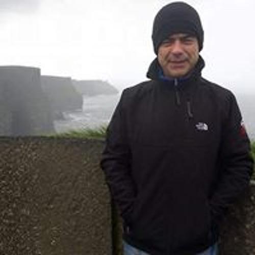 Terry Leahy's avatar