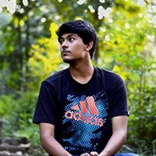 Parikshit Barua's avatar