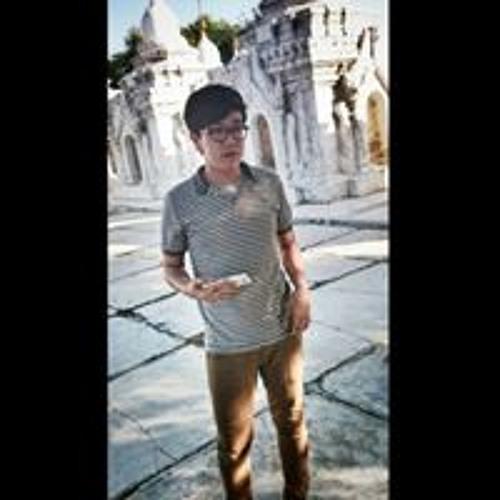 Htet Nay Win's avatar