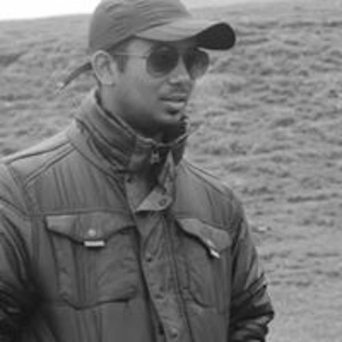 Nikhil Gangil's avatar