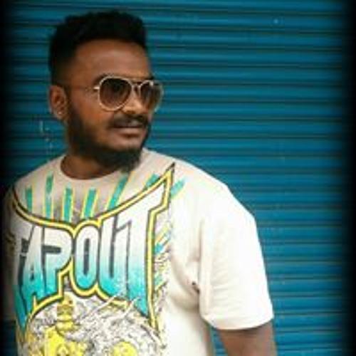 Rajan Sekaran's avatar