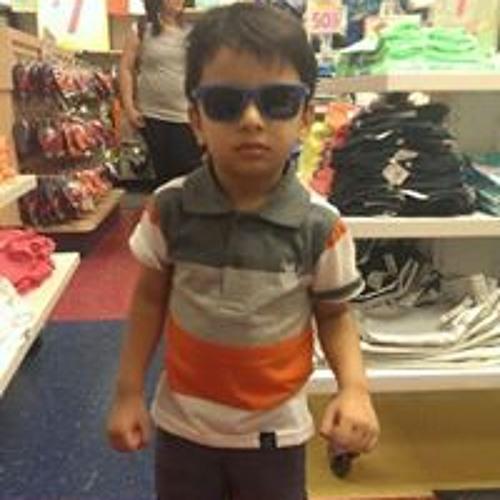 Ritesh G Parekh's avatar