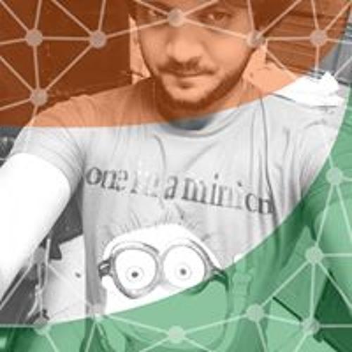 Anky Kharecha's avatar