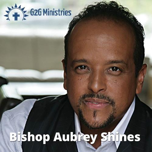 Bishop Aubrey Shines's avatar