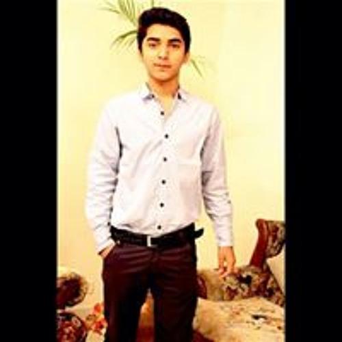 Maaz Abbasi's avatar