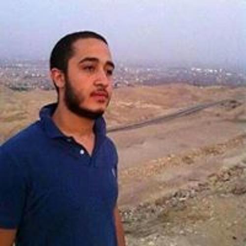 Moaaz Shahin's avatar