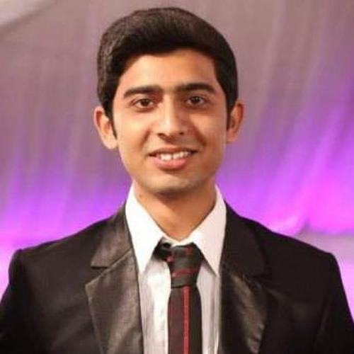 Abdul Rafay Shaikh's avatar