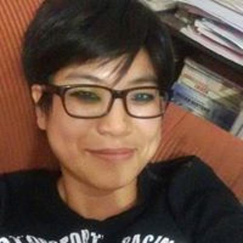 Guangchunliu Gangmei's avatar