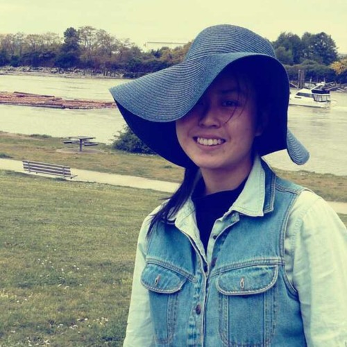 Grace H Ma's avatar