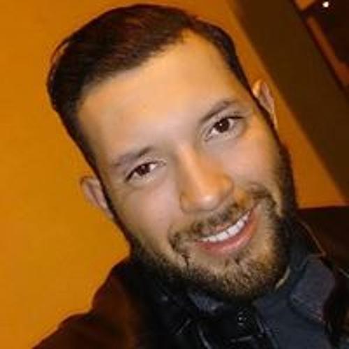 Saul Ruiz's avatar