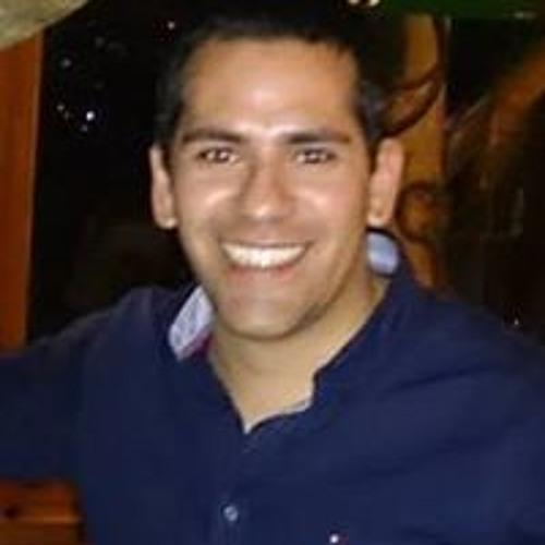 Anderson Marx's avatar