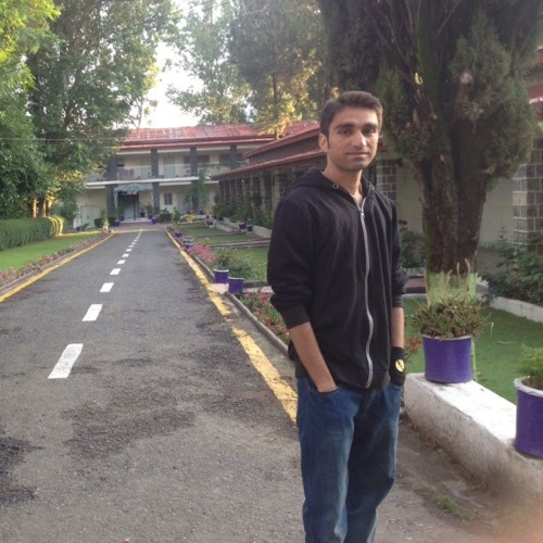Waqas Amin Awan's avatar