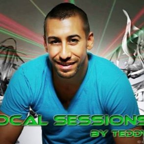 Teddy Vocal Sessions's avatar
