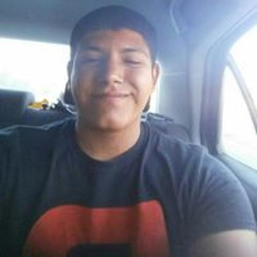 Geno Romero's avatar