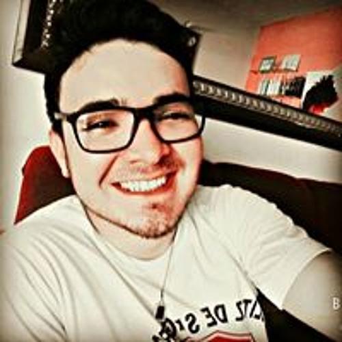 Damilson Brito's avatar