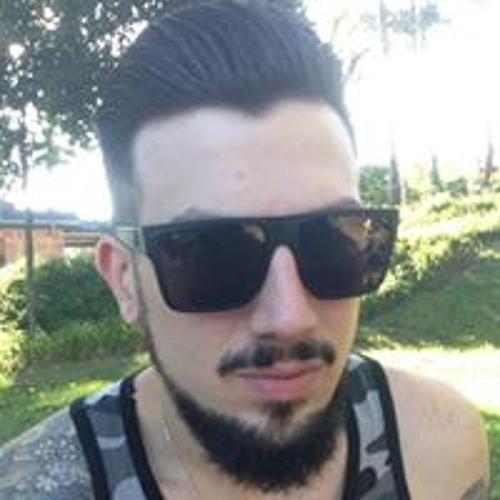 Vitor Vieira Andrade's avatar