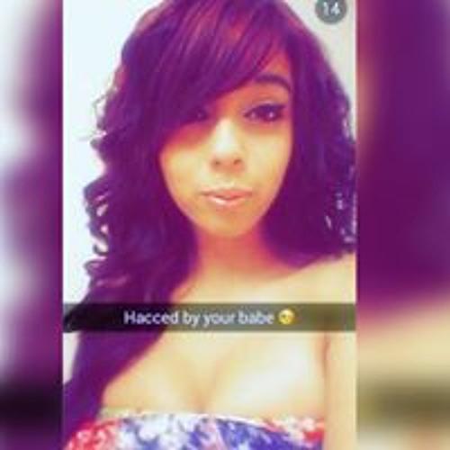 Nikki Romero's avatar