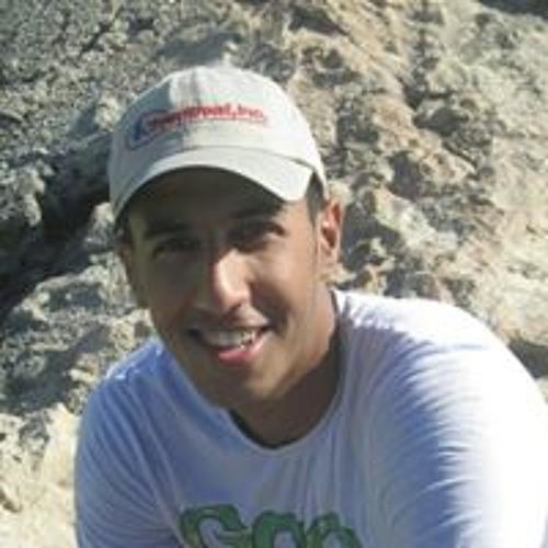 Omar Adel's avatar