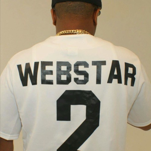 The Real Webstar's avatar