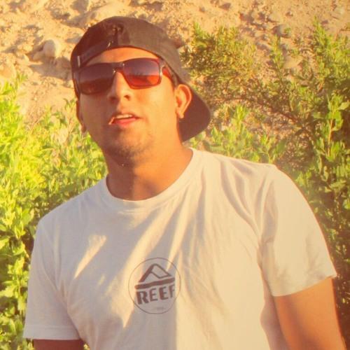 Yordano Lopez Vilca's avatar