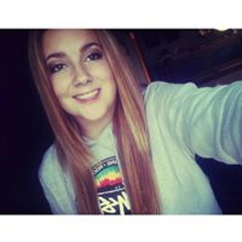 Hunter Nicole Crapo's avatar