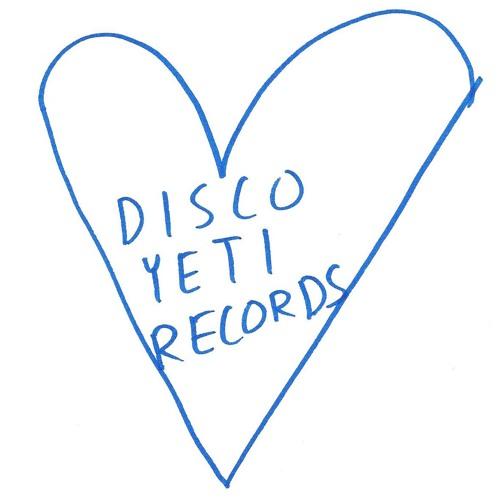 Disco Yeti Records's avatar