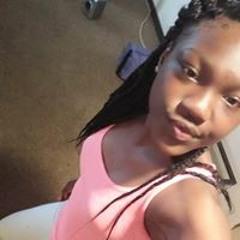 Shania Jackson