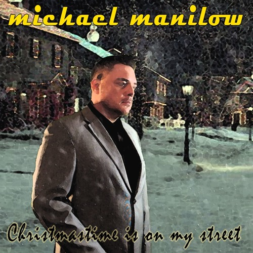Michael Manilow's avatar