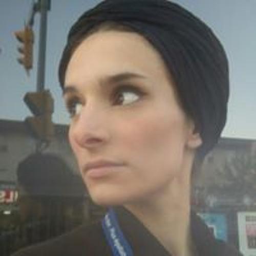 Ariane Bakhtiar's avatar
