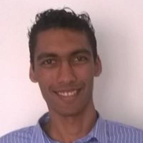Davi Marcos de Freitas's avatar