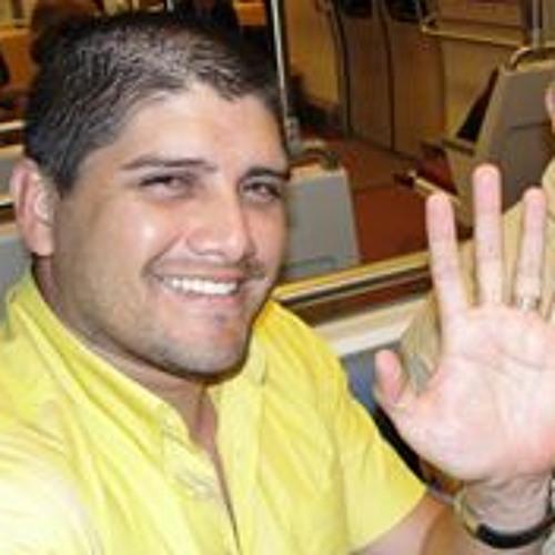 Felipe Becerra Vargas's avatar