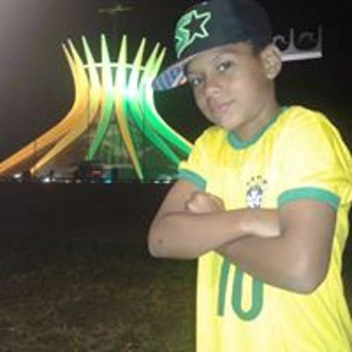 Lucas Viana's avatar