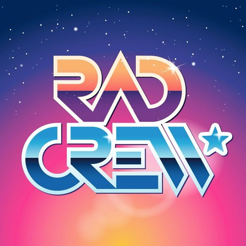 Rad Crew Podcast's avatar