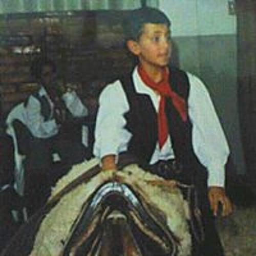 Elmes Felipe Carvalho's avatar